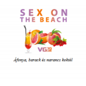 Sex On The Beach - 10x10ml