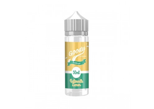 E-liquid Goody Buttermilk Lemon 50ml