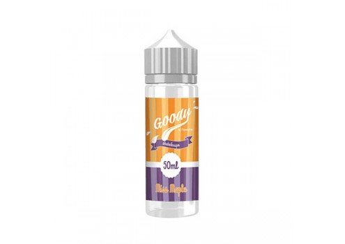 E-liquid Goody Miss Maple 50ml
