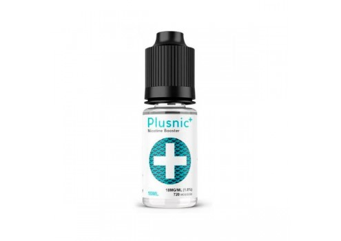 Plusnic Nicotine Booster 30PG/70VG 10 ml