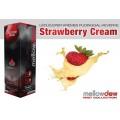 MIST - Strawberry Cream -10x10ml