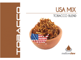 Usa Mix - 10 ml