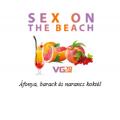 Sex On The Beach - 3x10ml