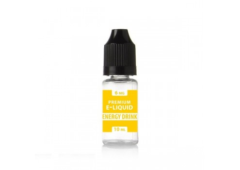 Energy Drink Premium e-liquid - 10ml